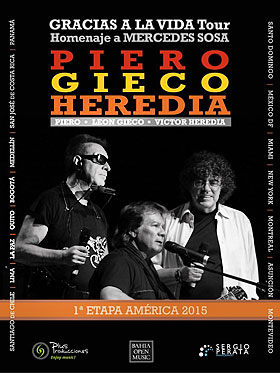 Piero . Gieco - Heredia